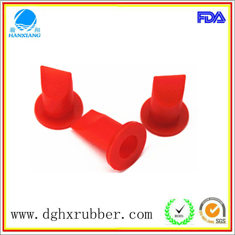 small plastic one way valve
