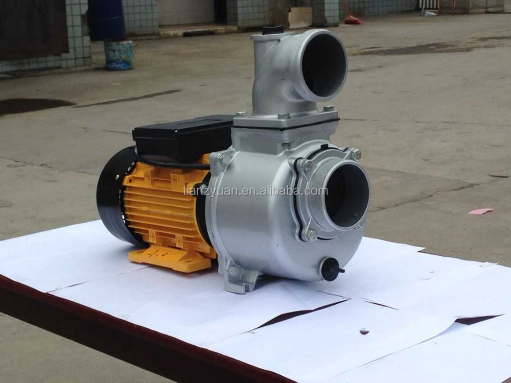 Electric motor water pump 2 inch buy electric for Water motor pump price