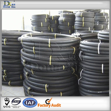 3 inch 4 inch flexible hydraulic high pressure rubber hose prices