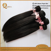 2015 new arrival best selling 6a factory price full cuticle unprocessed virgin remy peruvian hair