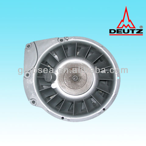 DEUTZ diesel engine F6L913 Cooling Fan