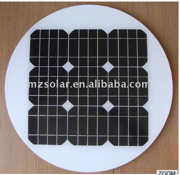 10W 20W 30W 40W 50W 60W 100W round solar panel round solar panel table solar furniture
