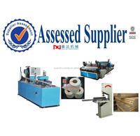 automatic roll paper tube/core production machine