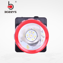 new 3v led mining light lighting underground miners cordless safety lamp miners working lamp
