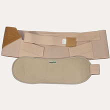 Healthcare pregnant belly belt for reducing lumbar pain