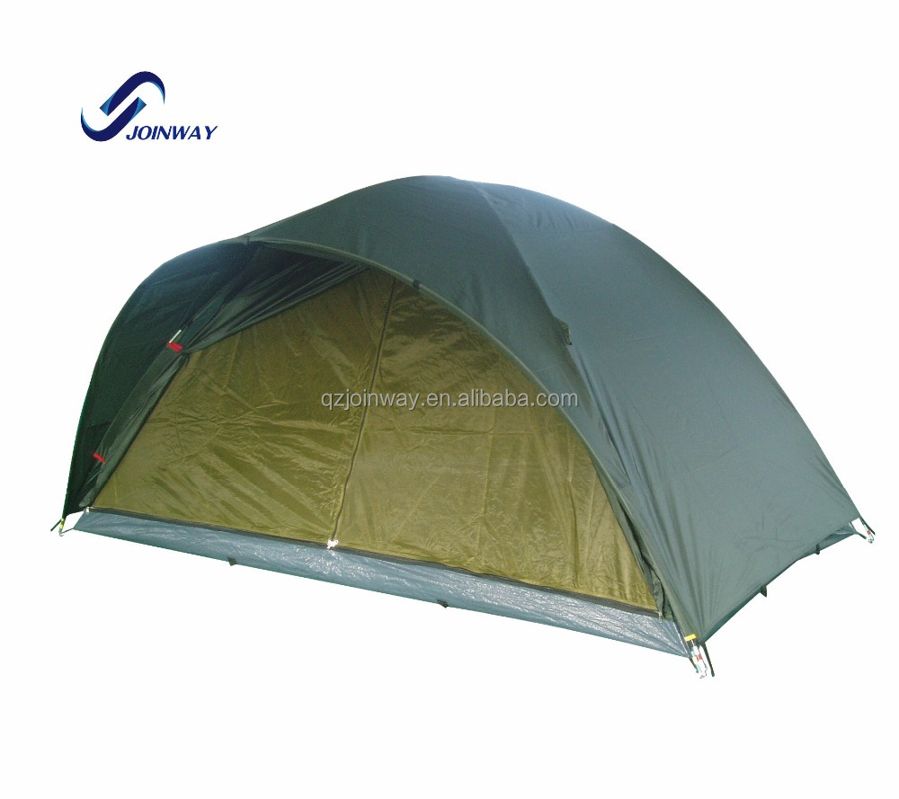 JWF-053 Made in china outdoor camping 4 person family mosquito net carp fishing tent