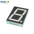 Ultra Brightness KHN12309AB1D Single digit 2.3inch Blue color 7 segment LED FND Display