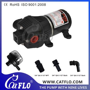Catflo dc pump diaphragm pump buy high pressure pumpmotor driven catflo dc pump diaphragm pump ccuart Gallery
