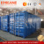 500KW Containerized Diesel Generator With 2806C-E18TAG2 Engine