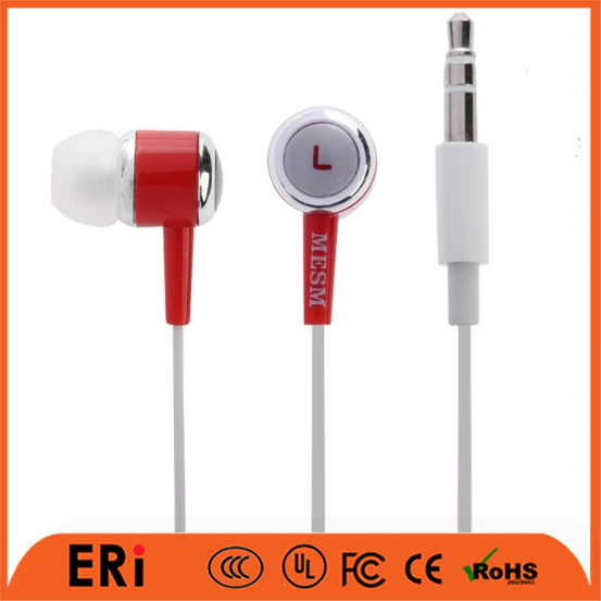 China manufacturer cheap and high quality with micro phone earphone for iphone