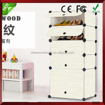 hot sell clothes household products house room clothes holder 80g non-woven cover bedroom wardrobe designs