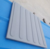 slip resistant outdoor tile road tiles for blind people