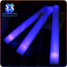christmas Super Quality Top Sell Glow Products White Led Foam Stick
