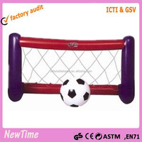 mini inflatable football equipment,kids sports game