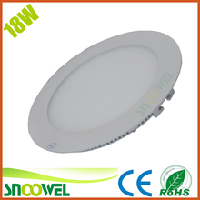 10W 15W 18W small led round panel light led pop ceiling light