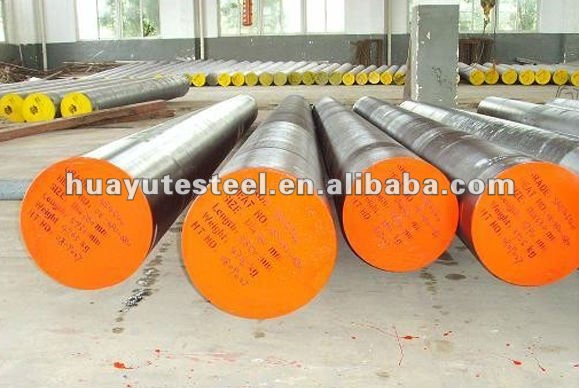 skd61 material forged round bar