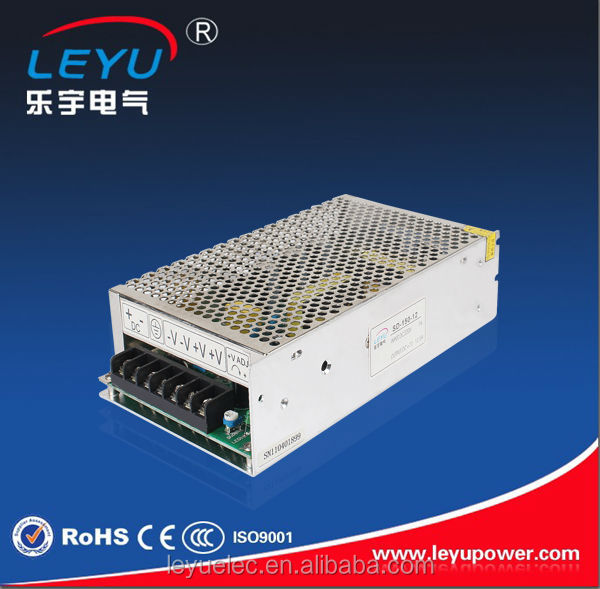 Single Output Type and 150w Output Power dc dc converter 48v to 12v