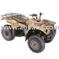 New ATV 400cc 4 Wheel Drive