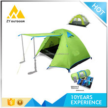 Low price different design personalized household tents to live in