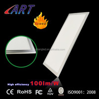 18W 36W 40W 42W 45W 48W 60W Square Flat Led Panel Ceiling Lighting by LM-80 smd4014 LEDs with 5 years warranty