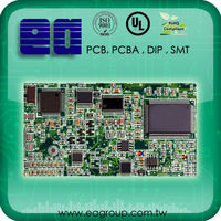 Taiwan high Quality PCB PCBA DIP SMT Turnkey Assembly OEM ODM