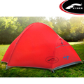 2 Person 3 Season 20D Nylon Ultralight Silicone Backpacking Camping Tents