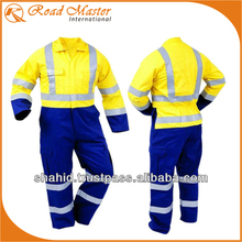 Flame Retartand Workwear Coveralls Dubai