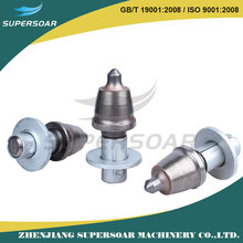 BY6 High quality road asphalt wirtgen milling wear spare parts