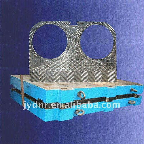 stainles steel plate for plate heat exchanger