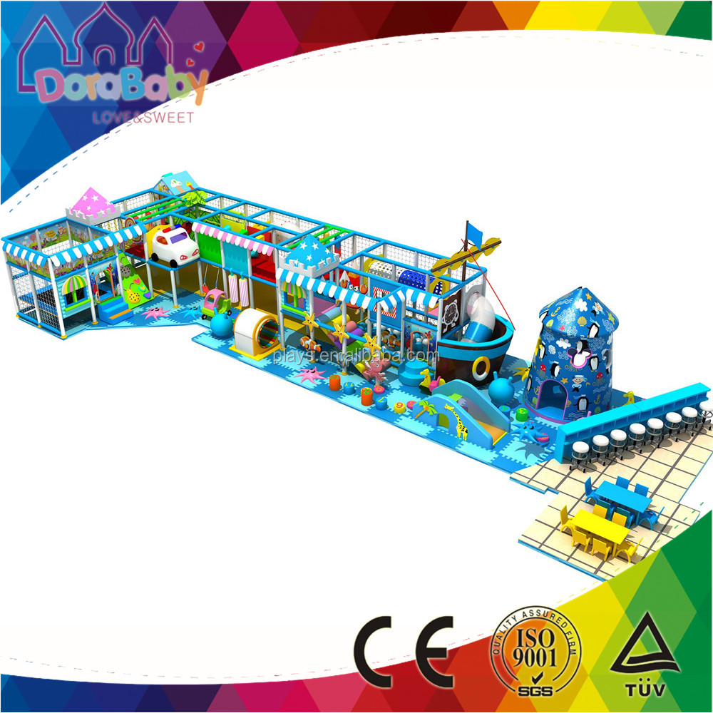 HSZ-<strong>K10</strong> Factory Price Kids Indoor Playground Equipment, Children Indoor Playground