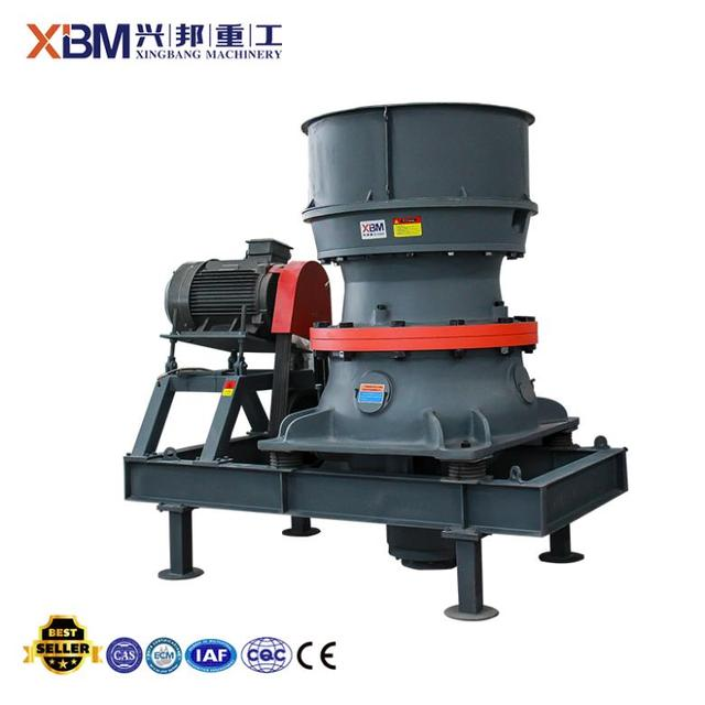 cone crusher minimal equipment failure rate Cone crusher is the most commonly used as a crushing equipment, it greatly improving the production efficiency following up and have a look right operation steps of cone crusher, only the correct operation can reduce the failure rate, and ensure the normal operation of the cone crusher.