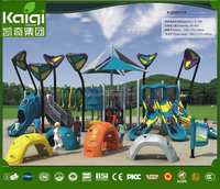 kids natural outdoor playground equipment fun park equipment
