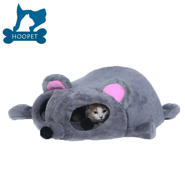 Hoopet Comfortable Fuzzy Stuffing Pet Dog Beds