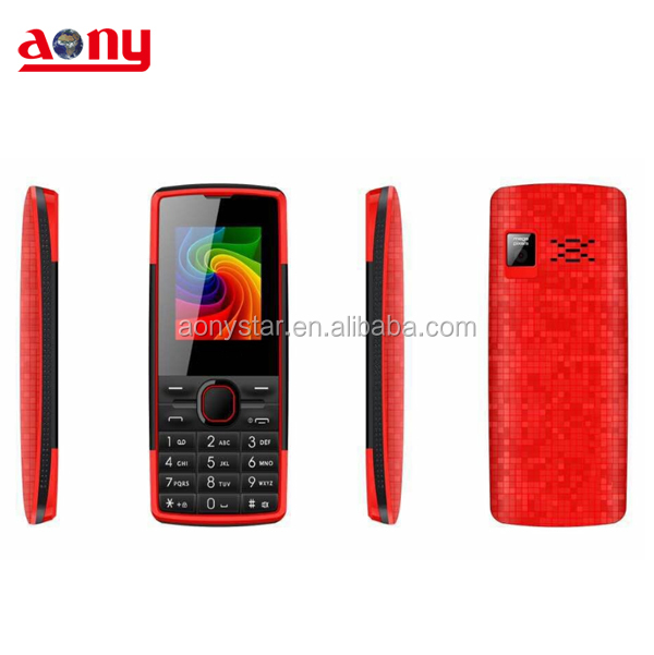 Latest cheap cell phones hot sale China cellulares mobile phones dual sim unlocked feature phones