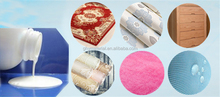 Water-Soluble hot laminating adhesive for textile/fabric/sponge/paper/leather adherency