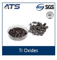 hot sale optical coating materials titanium oxide price