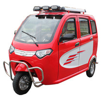 bajaj ethiopia close e-trike automobile tricycles for sale