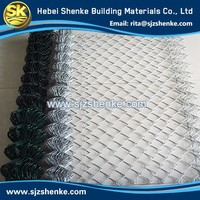 Good Quality China Wholesale Airports Fence China Factory Direct Sale Wire Mes