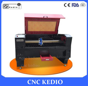 professional Co2 laser cutter mixed cut metal non-metal co2 laser 1390 150w