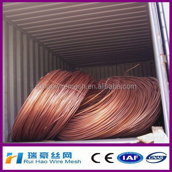 copper wire for jewelry / copper wire manufacturers