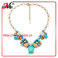 STATEMENT NECKLACES , NEW SPRING AND SUMMER DESIGNS