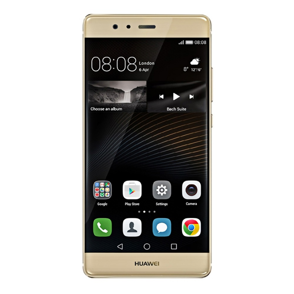 Free shipping in Stock Original Huawei P9 PlusHuawei P9 Plus / VIE-AL10, 4GB+64GB smart phone