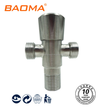 "toilet bathroom angle valve with G1/2"" size BM-JL003"