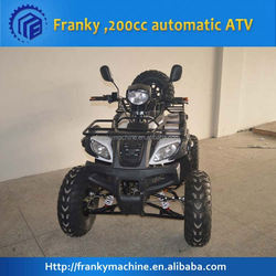 import from china motorcycle atv