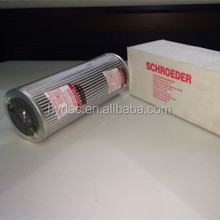 Schroeder Hydraulic filter JS7 Hydraulic oil filter