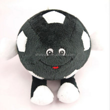 Plush Football Toys Soft Plush Baby Ball Toys