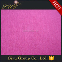 100 polyester satin fabric for dress lining