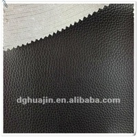 Hot Sale PU/PVC Automotive Leather