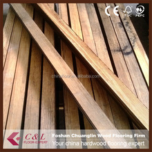 C&L stock water proof solid bamboo outdoor decking