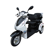 Cheap price mobility scooter 3 wheel electric motorcycle